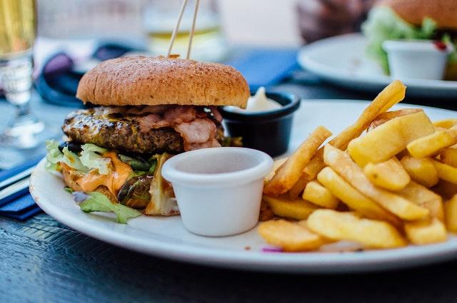 Conoce los daños que te causa una dieta no saludable
