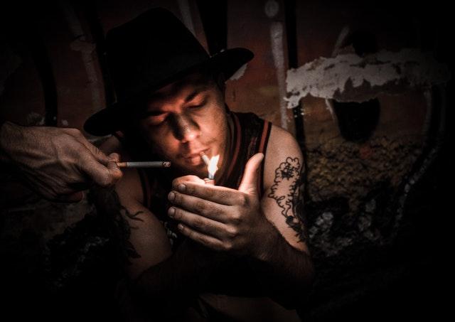 4 daños que provoca el cigarrillo a tu salud