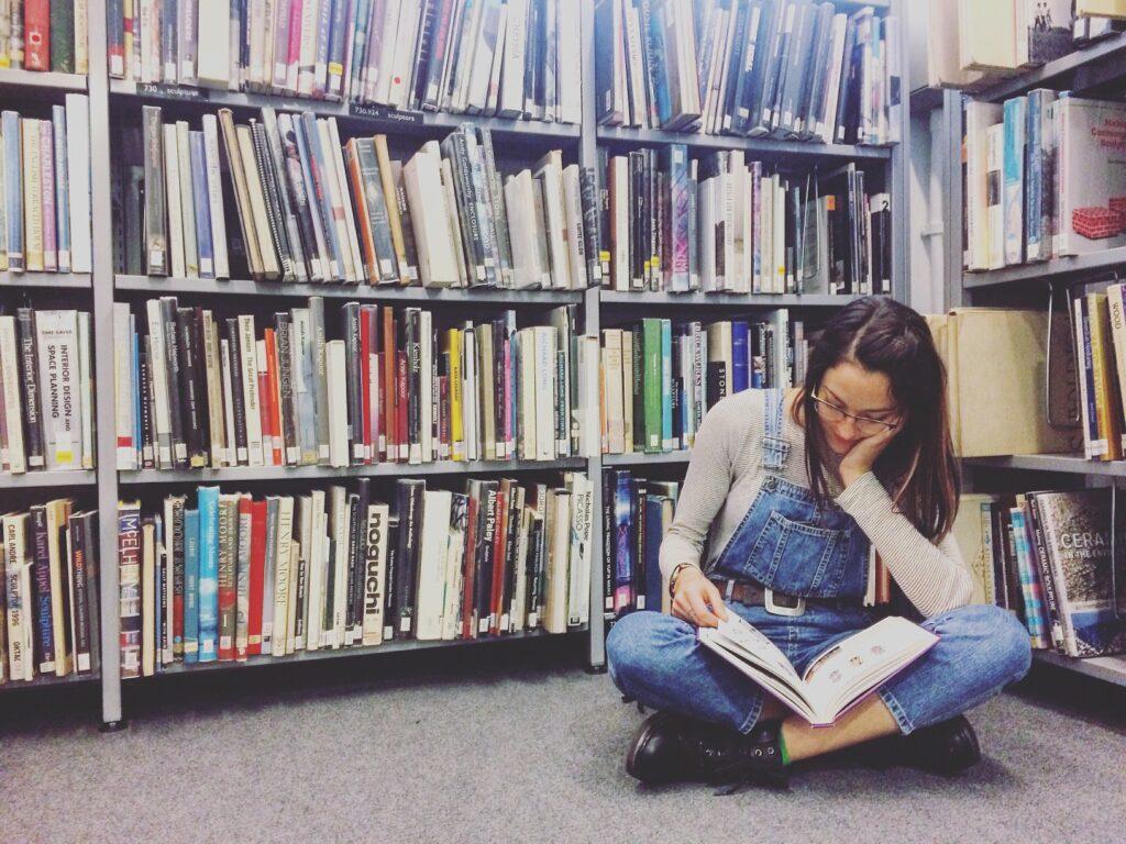 Libros que te ayudarán a ser más inteligente