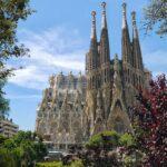 Historia de la Sagrada Familia